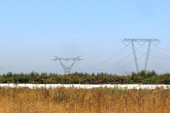 Chile-power-lines