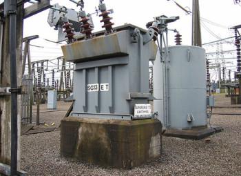 power-transformer
