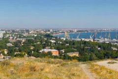 Feodosia-Crimea