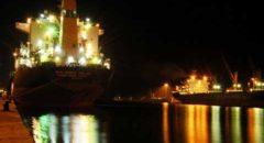 Tartus-Syria-port