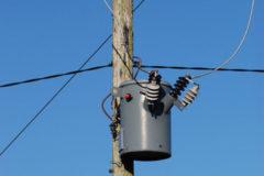 transformer-power-lines