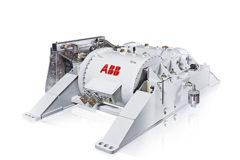 ABB+Effilight+traction+transformer