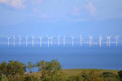 wind-farm-offshore