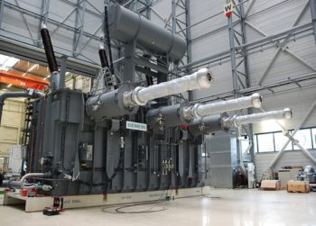Image Result For Siemens To Provide Transformers For Hvdc Link Between England And France