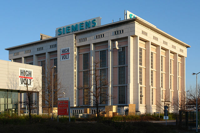 Siemens job cuts to hit Dresden transformer factory | Power